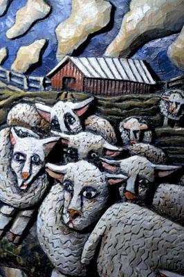 Sheepherding for blog detail