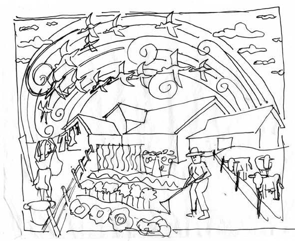 Farm Sketch Final final