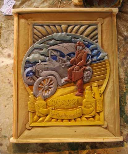 Alessi carving 4
