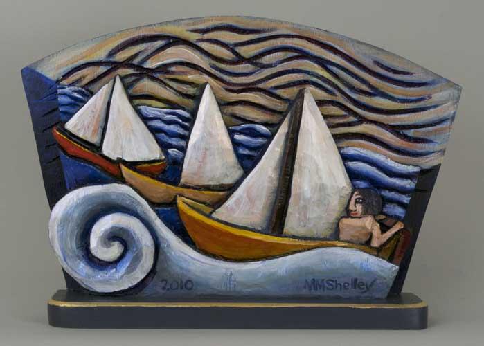 Sailing icon 18 6