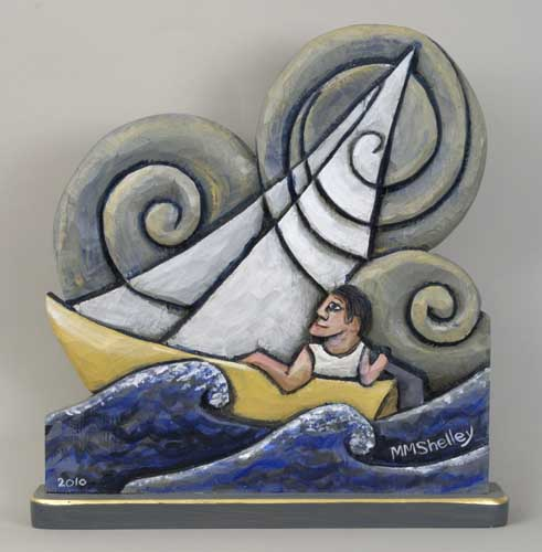 Sailing Icon #16
