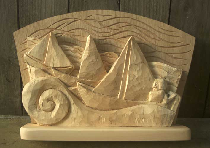 Sailing Icon 18 1