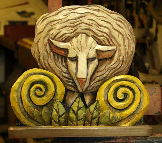 Sheep orbs 5