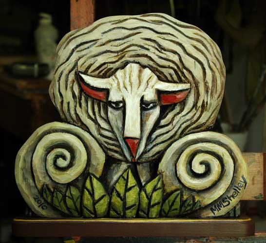 Sheep orbs 6