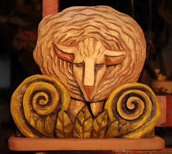 Sheep orbs 3