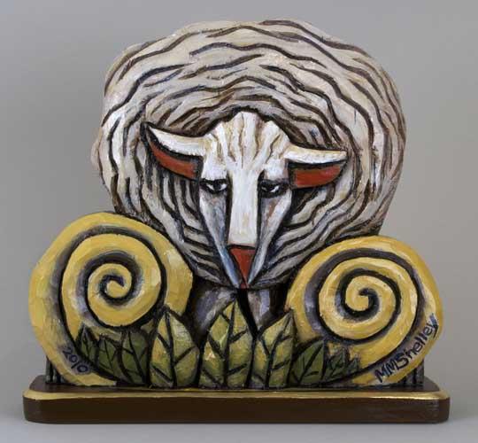 Sheep Orbs 7