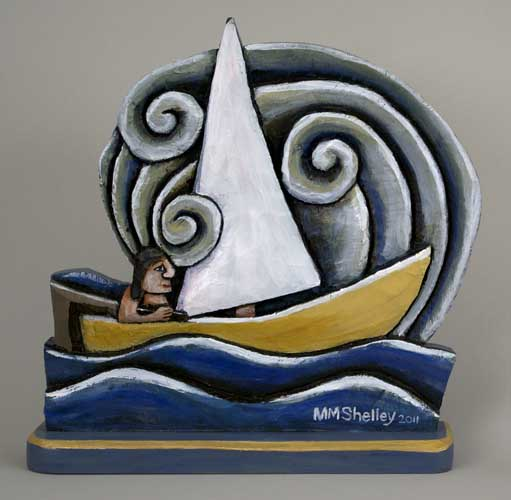 Sailing Icon 20 copy