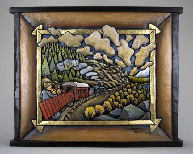Train 10