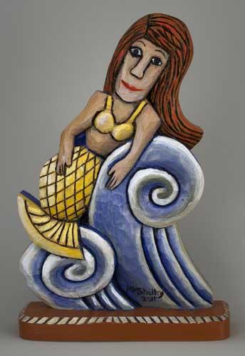 Mermaid 7 done