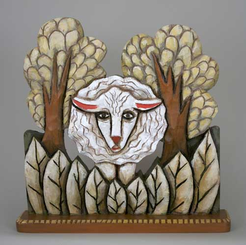 Sheep Icon 15
