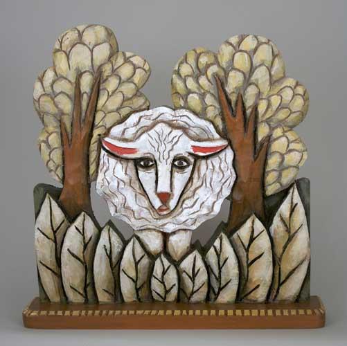 Sheep Icon 15