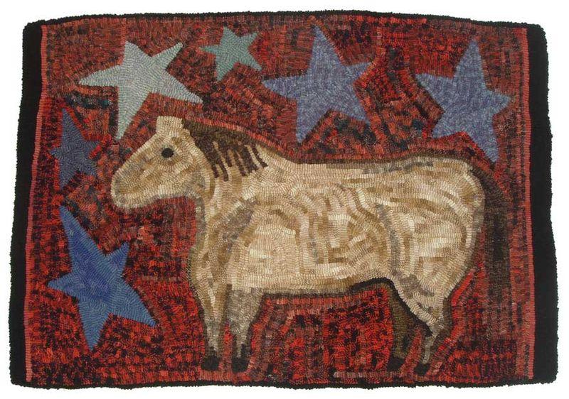 Annie hayes horse