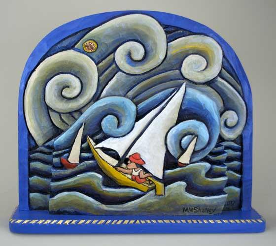 Sailing swirls extravaganza 5