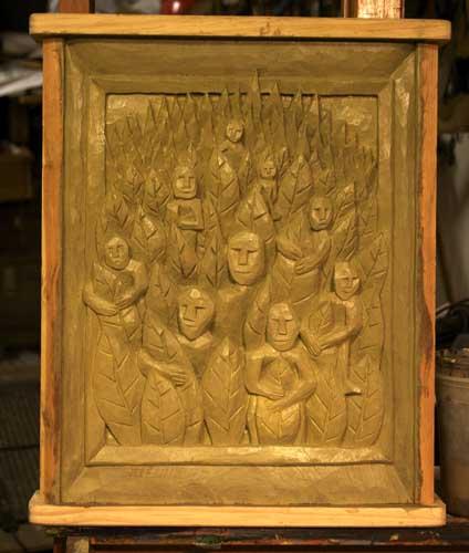 Wood spirits 3