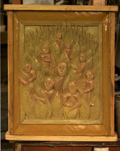Wood spirits 4