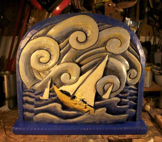 Sailing swirls extravaganza 3