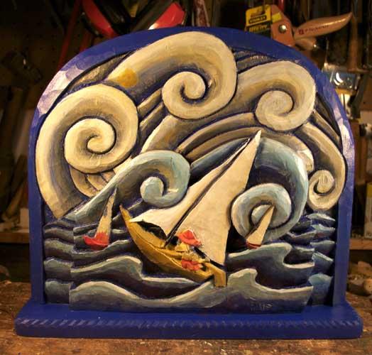 Sailing swirls extravaganza 4