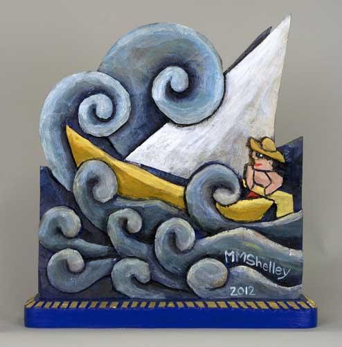 Sailing Icon 22 6