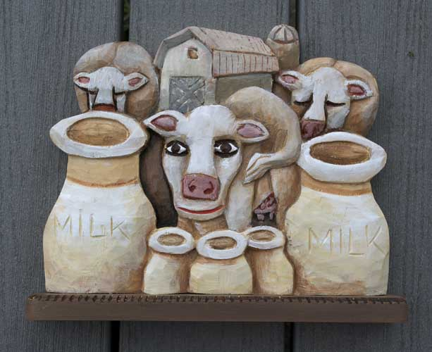 Cow icon 5 3