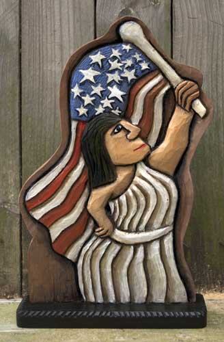Liberty Icon 4 7