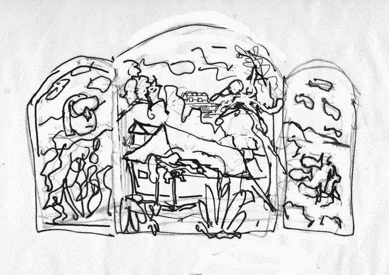Sketch Reines Belize 1 copy