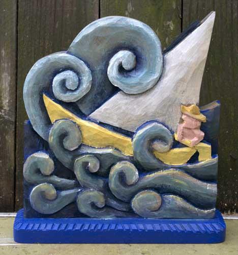 Sailing icon 22 5