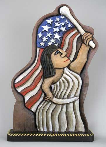 Liberty Icon 4 8