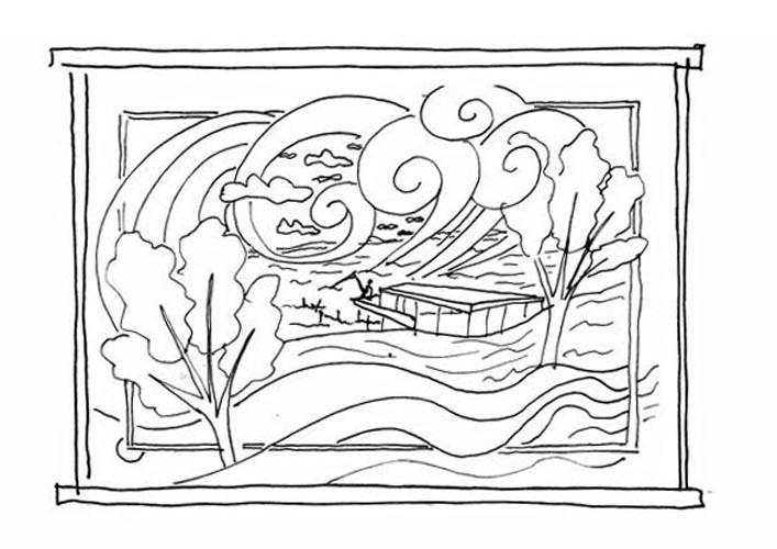 Jessica Sitnik Commission sketch copy