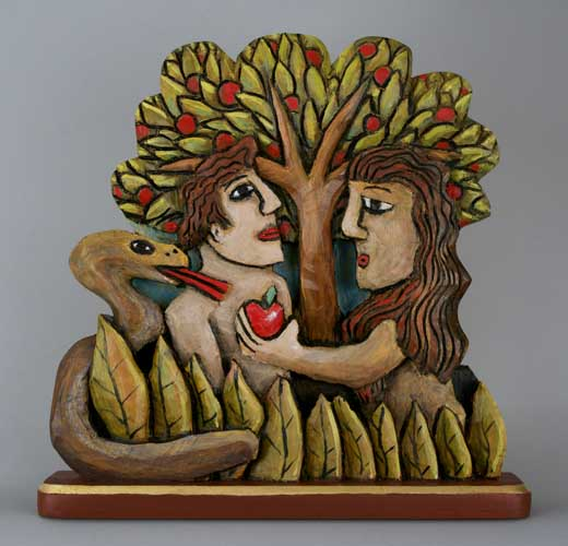 Adam and Eve 13