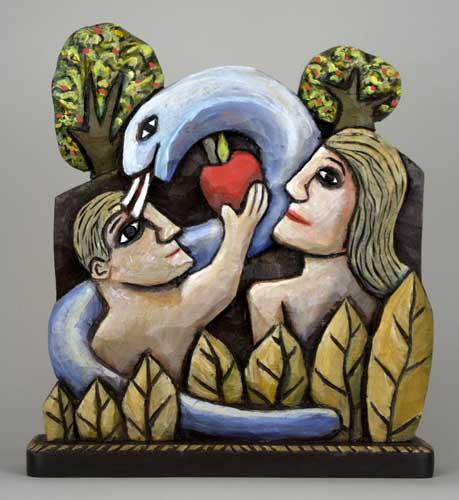 Adam Eve #11