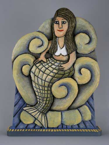 Mermaid Icon 10 blog