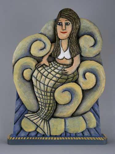 Mermaid Icon 10 blog
